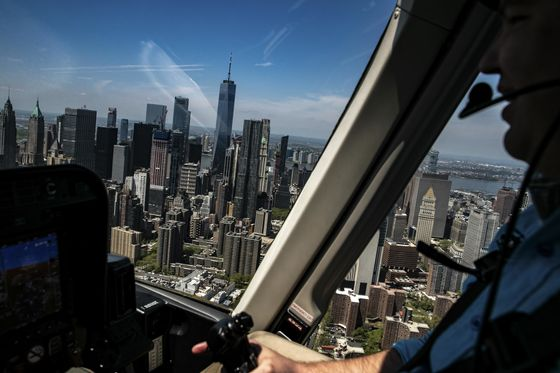 Blade Offers New YorkAirport Transfers for $195, Aiming at Uber Black