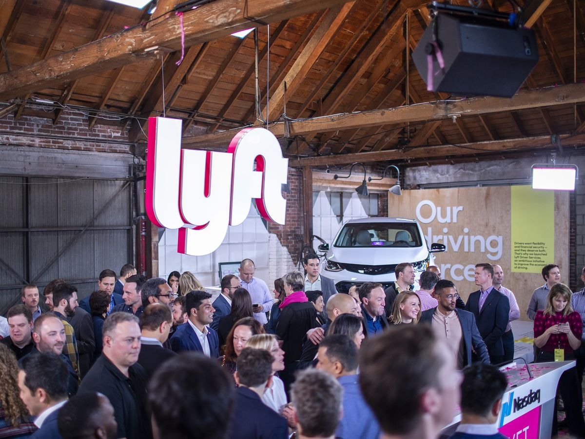 Lyft Short Bets Are Now Most Expensive in U.S., Markit Says