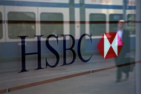 HSBC Said to End Administration Ties With Some Asian Hedge Funds