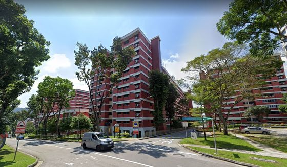 Singapore's Public Housing Prices Soar as Frenzy Grips Market