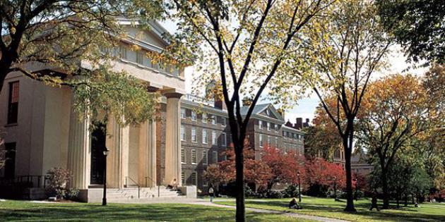 Best College Return on Investment: Rhode Island
