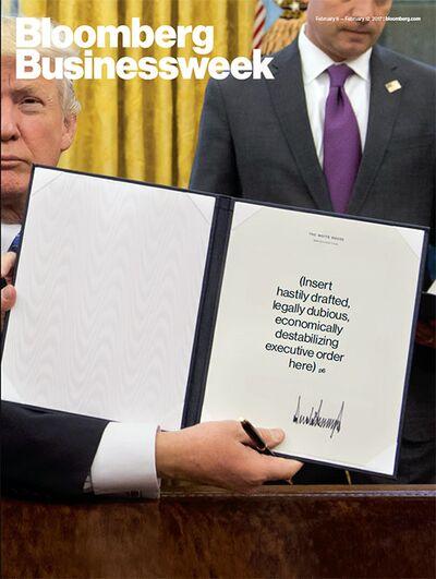 Bloomberg Businessweek, Feb. 6-12, 2017