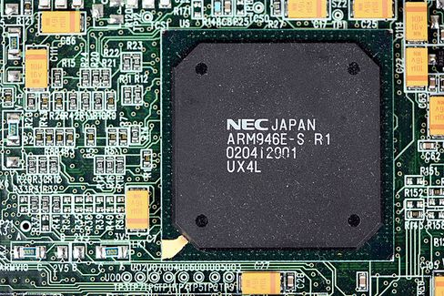 The Unlikely Tale of How ARM Came to Rule the World
