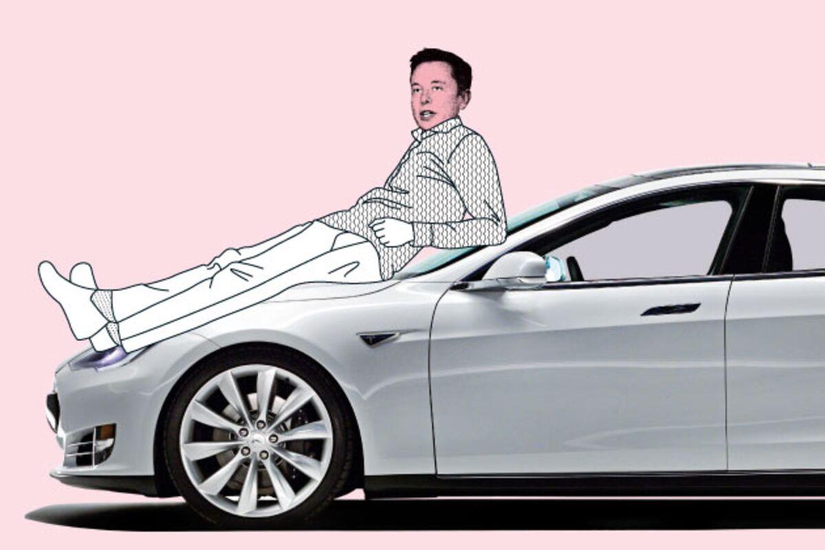 Why Everybody Loves Tesla - Bloomberg