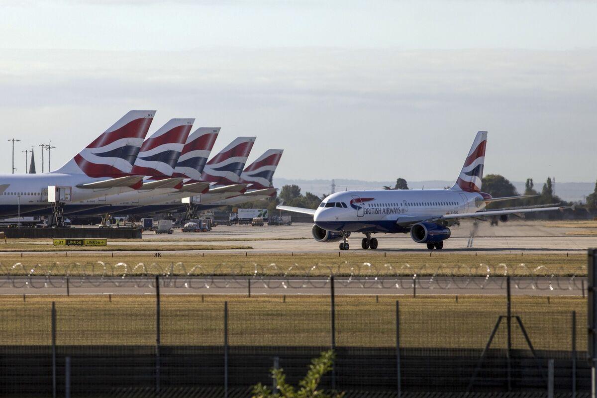 Qatar Airways Tightens Grip on British Airways Owner IAG