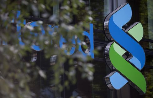 Standard Chartered in Creative Private Equity Exits on Slump