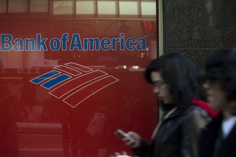 BofA Sets $165 Million Accord With NCUA on Mortgage Losses