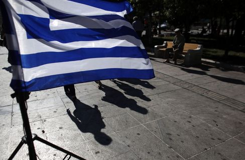 Hedge Funds Rebuild Euro Bear Bets on Greek Exit Banks Weigh