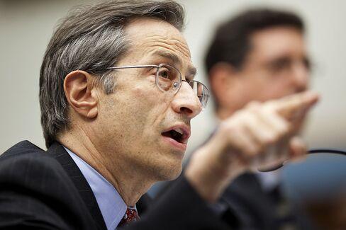 NYSE Euronext CEO Larry Leibowitz