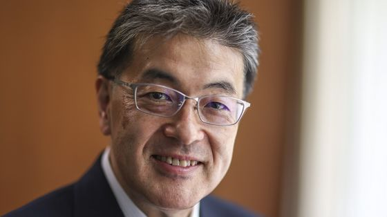 New Panasonic CEO Wants to Make More Batteries for Tesla, Invest Billions in Shakeup