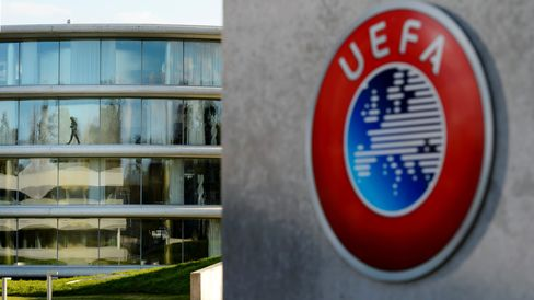 SWITZERLAND-TAX-MEDIA-PANAMA-FBL-UEFA
