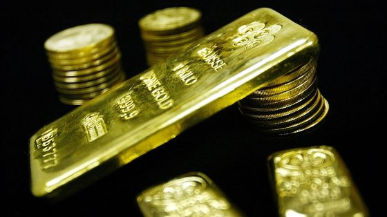 As Gold Smashes Records, Forecasters Ask Whether Peak Is Near