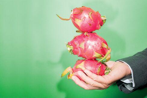 Pitaya: The Selling of a Superfruit