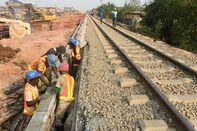 NIGERIA-ECONOMY-TRANSPORT-RAILWAY