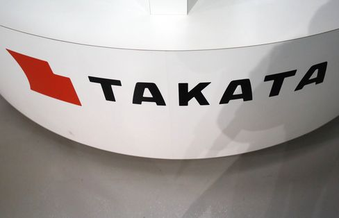 Takata Air-Bag Rupture In Japan Signals More Automaker Recalls
