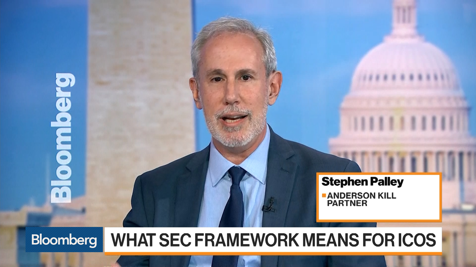 What the SEC's Framework for Digital Assets Means for ICOs