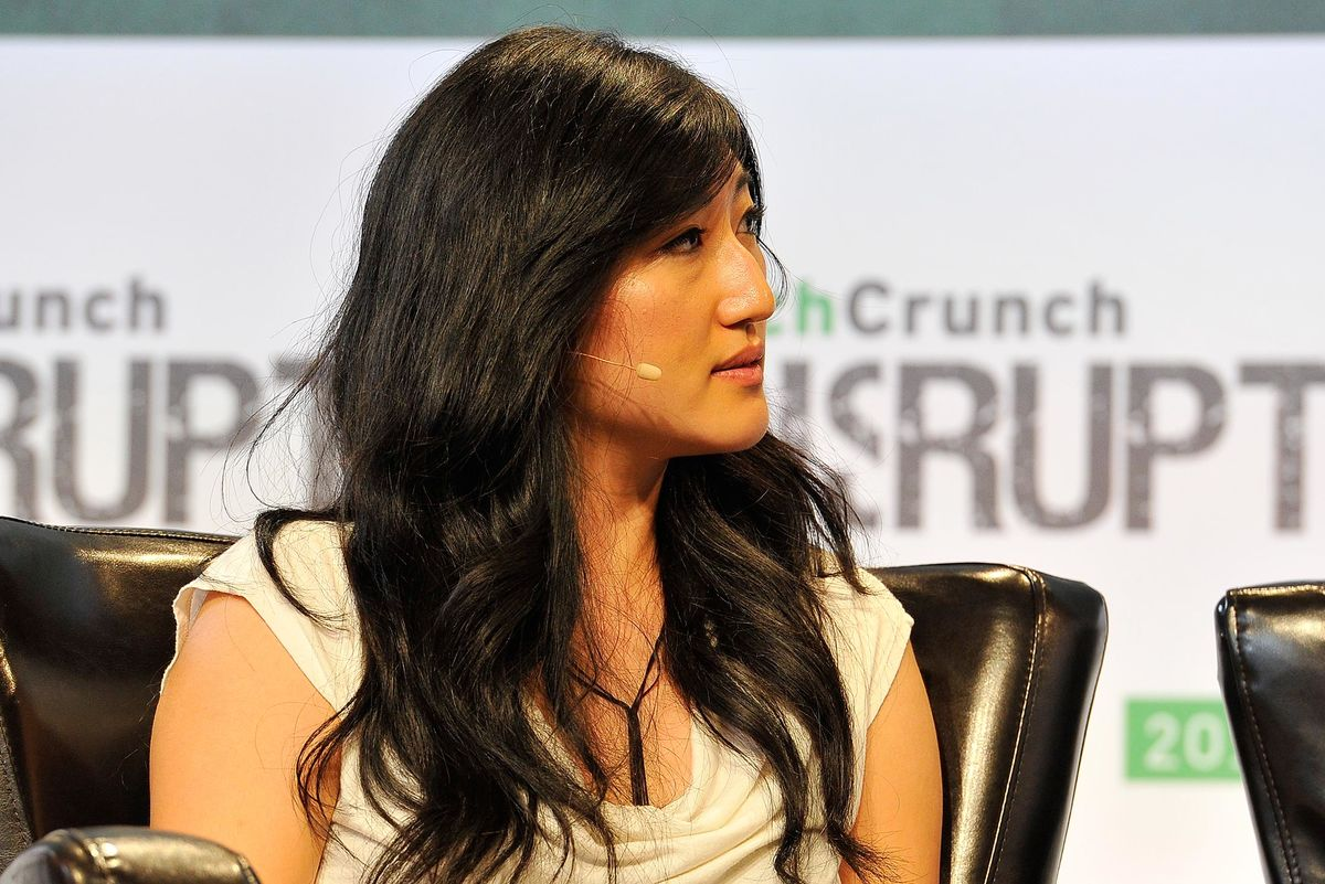 Sequoia Capital Hires Yahoo's Jess Lee as First Woman U.S. Investing Partner