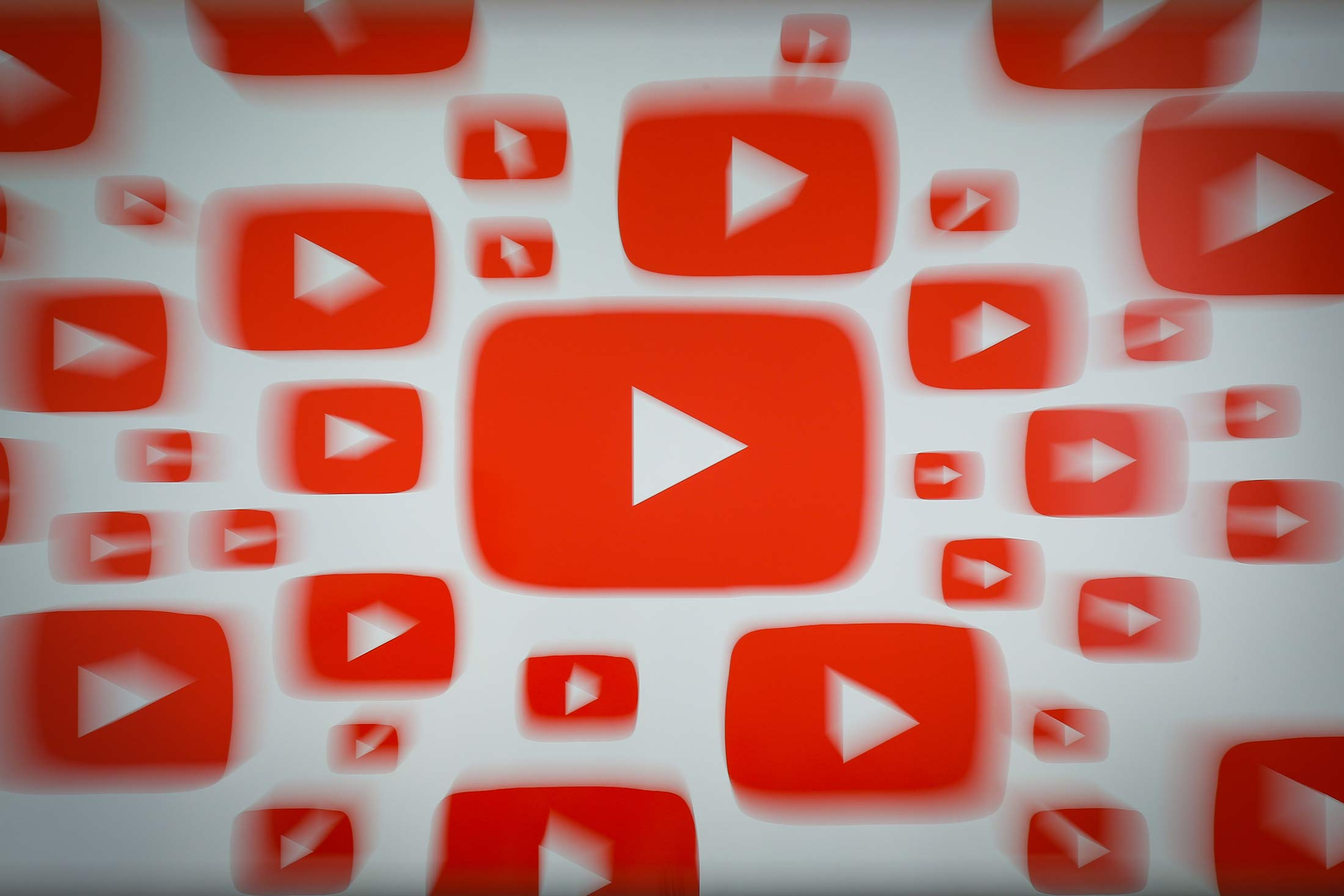 With 40 New Original Shows, YouTube Targets TV's Breadbasket