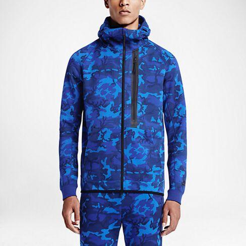 Nike's new fleece suit costs $320.