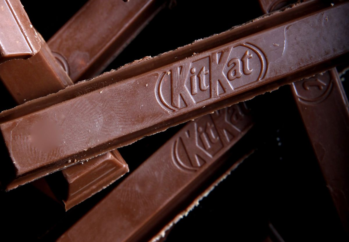 Nestle Creates New Chocolate—With No Added Sugar