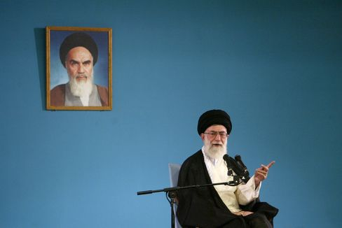 The deal received the crucial backing of Supreme Leader Ali Khamenei, the country's ultimate authority