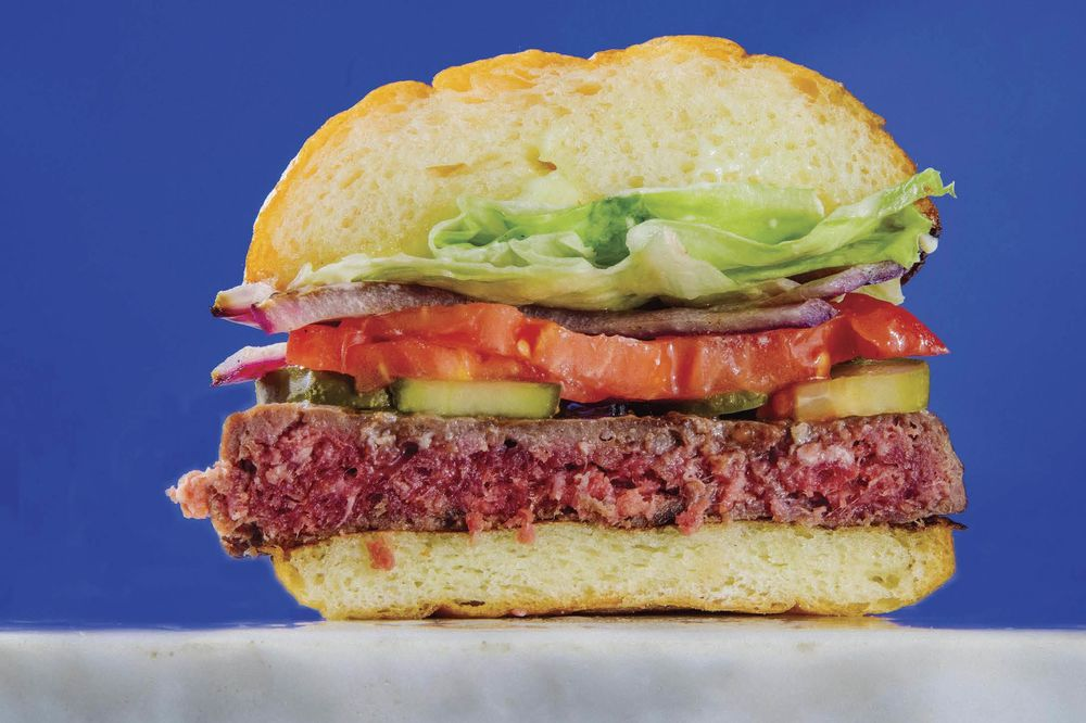 This Simple Sauce Is the Summer's Best Burger Hack