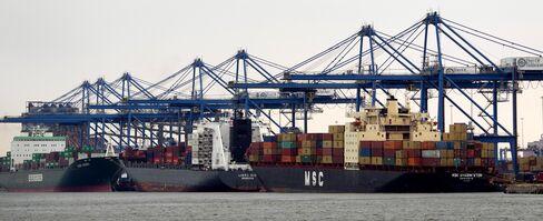 Europe Crisis Imperils U.S. Sales