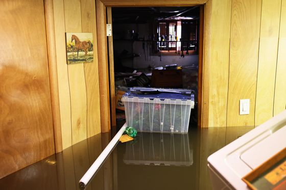 NYC to Start Alerting Basement Dwellers After Flood Deaths