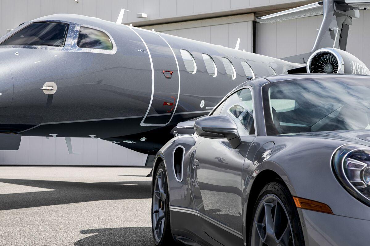 All About Porsche - cover