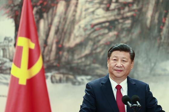 China's Xi Sets His Sights on Taiwan After Subduing Hong Kong