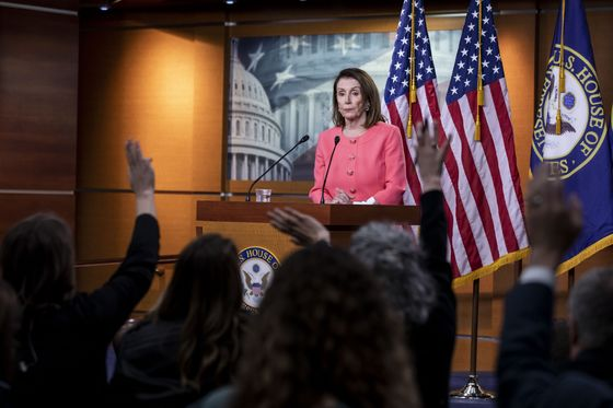 Business Groups Target Democrats in Lobby Blitz for New Nafta