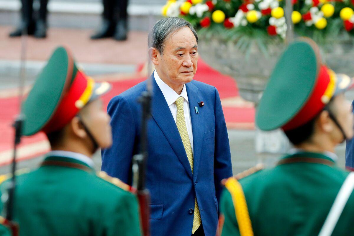 菅首相、「自由で開かれたインド太平洋」実現へ首脳外交展開
