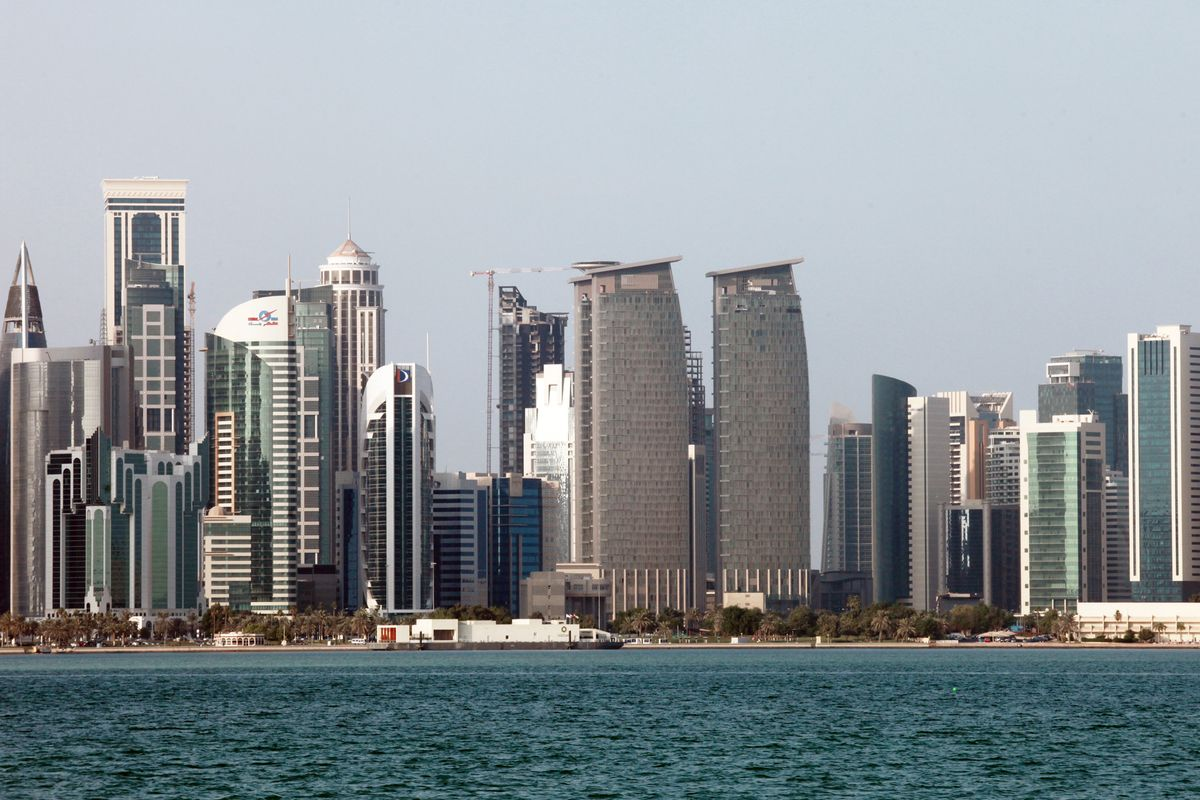 Qatar Said to Have Prosecuted Five Men on U.S. Terrorism List