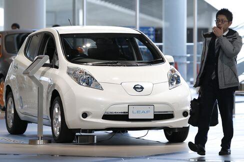 Nissan Profit Misses Estimates on China Slump, U.S. Models