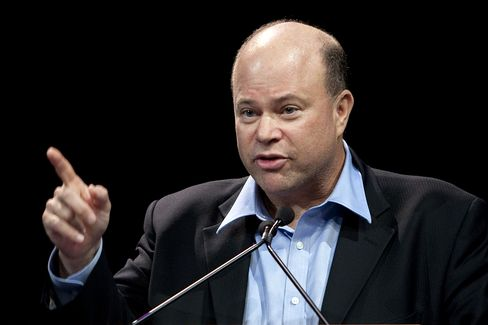 Appaloosa's David Tepper Bullish on Stocks as U.S. Grows 3%