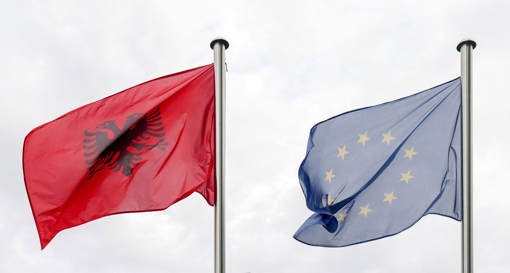 relates to Albania's European Dream Is Just Out of Reach