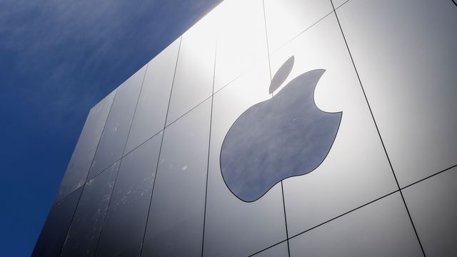 Apple Said to Halt Development of Routers