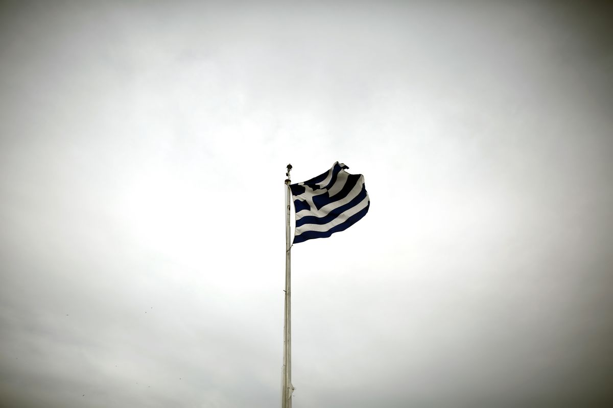 Euro or Drachma, Greece Must Finally Choose