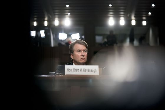Democrats Poised to Grill Kavanaugh at Supreme Court Hearing