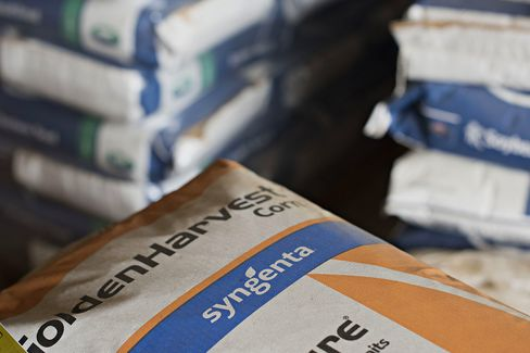 Syngenta Products