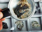 Rare earth elements metal trade GmBH Haines and Maassen in Bonn