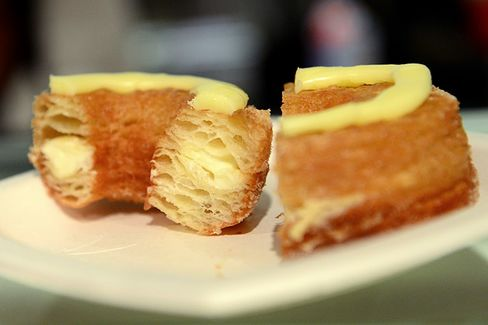Remember Cronuts? So Does Everyone Else on the Internet