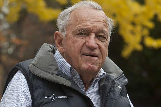 Swiss Billionaire Wyss Is Said to Drop Out of Tribune Bid