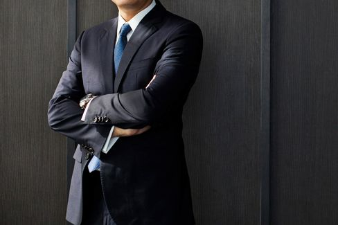 GIC Real Estate President Goh Kok Huat Interview