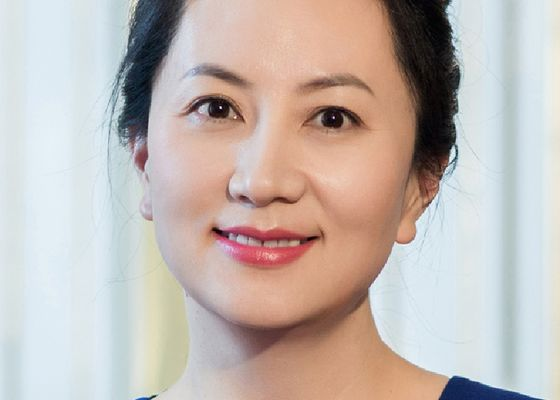 Huawei CFO Being Prosecuted for Fraud, Canada Says