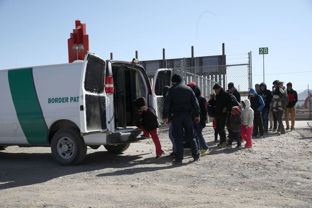 Southern Border Crisis Will End When Central America Prospers