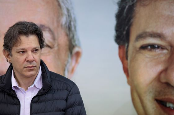 Meet Lula's Heir in Brazil's Upcoming Presidential Election