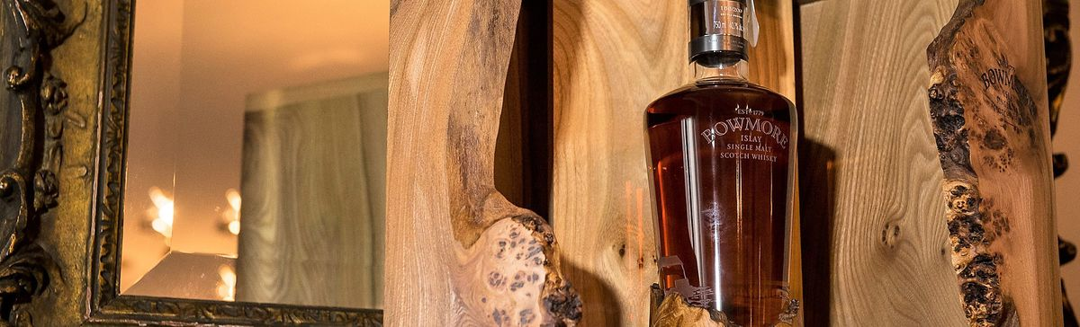 Six Special-Edition Spirits for the Serious Collector, Priced $23,000 and Up