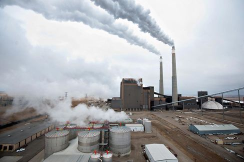 EPA Chief Says Current Coal Plants Won't Need Carbon Capture