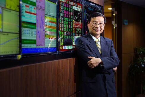 Tseng Ming-chun